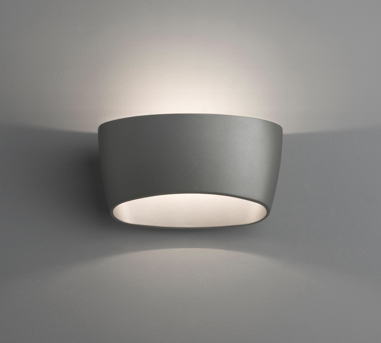 Metalarte Wall Lights : LOOP WALL LAMP - General lighting from Metalarte Architonic