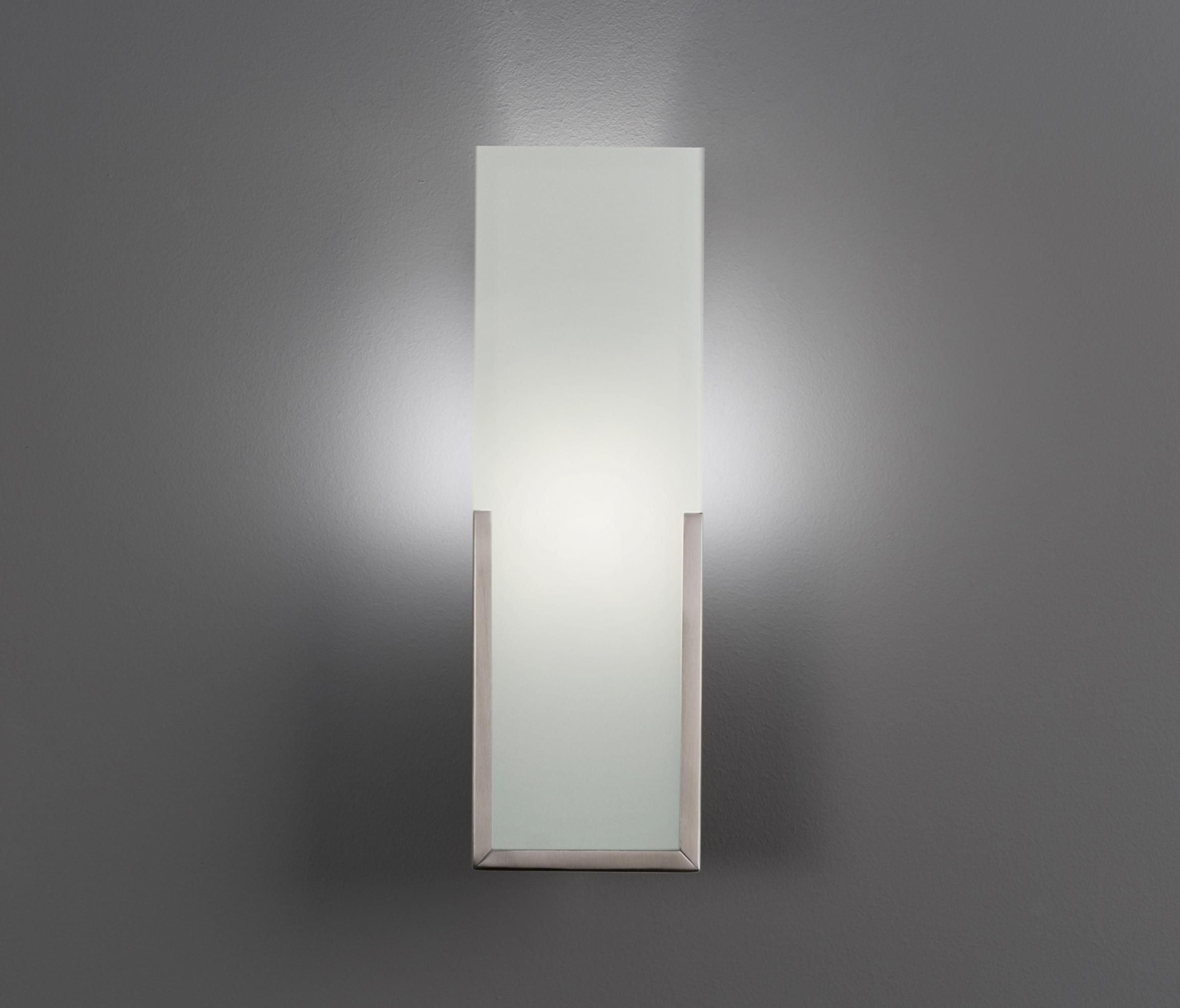 LANDIS WALL LAMP - General lighting from Metalarte Architonic