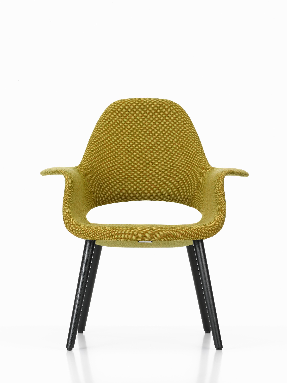 Organic Chair By Vitra