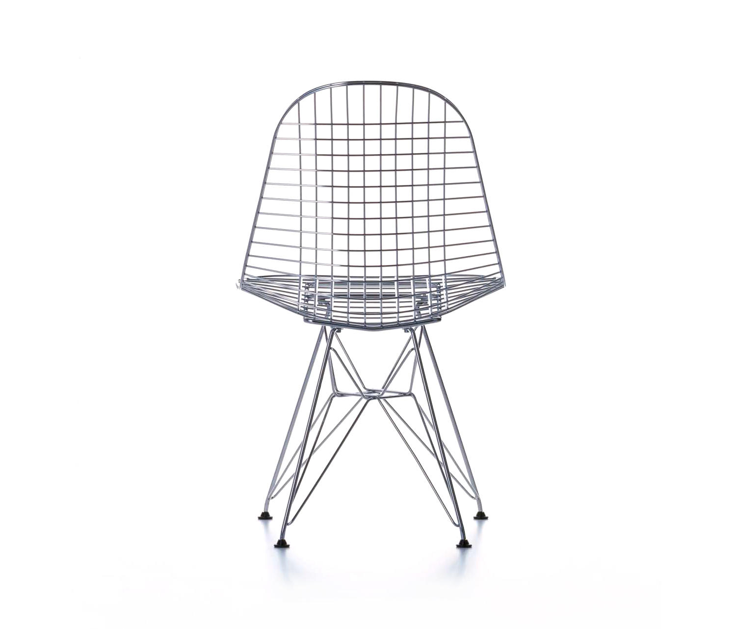 WIRE CHAIR DKR Multipurpose chairs from Vitra