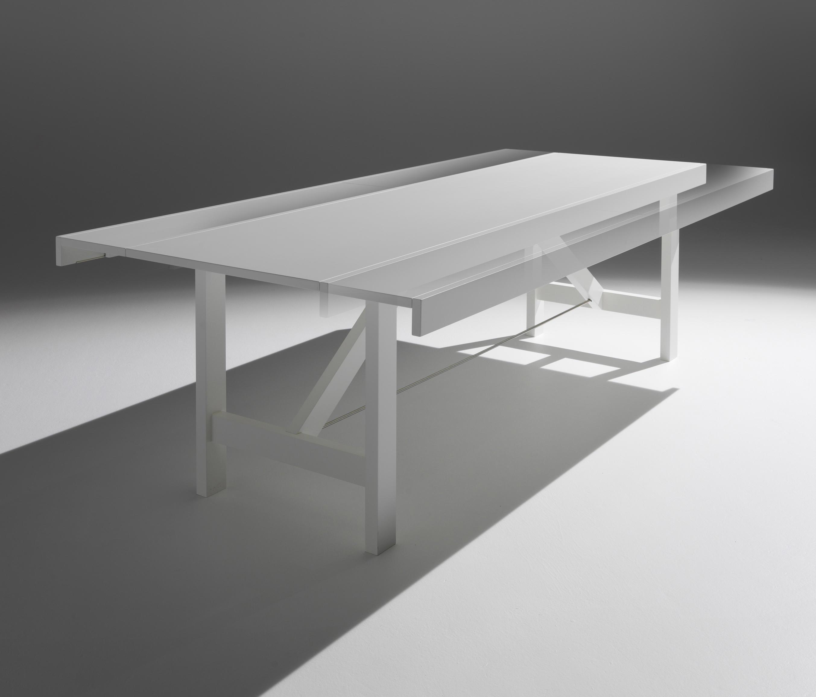 Esstisch Proportionen ~ CAPRIATA TABLE  Esstische von HORMIT  Architonic
