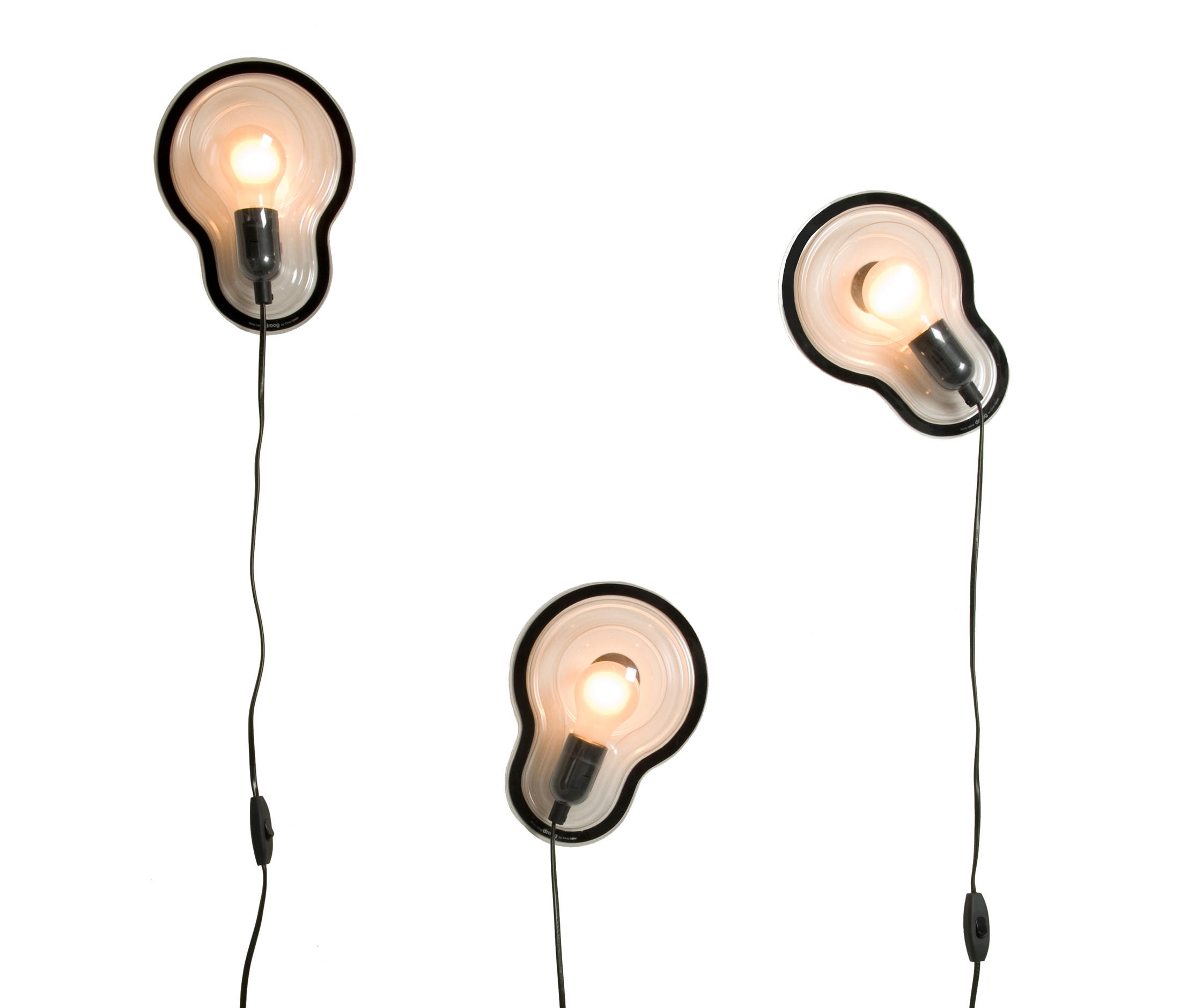 De Appliques Lamp DroogArchitonic Sticky Murales P0nOwk