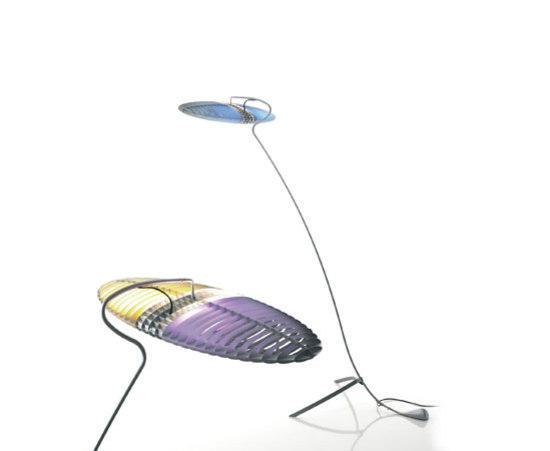 Titania terra illuminazione generale luceplan architonic for Luceplan catalogo