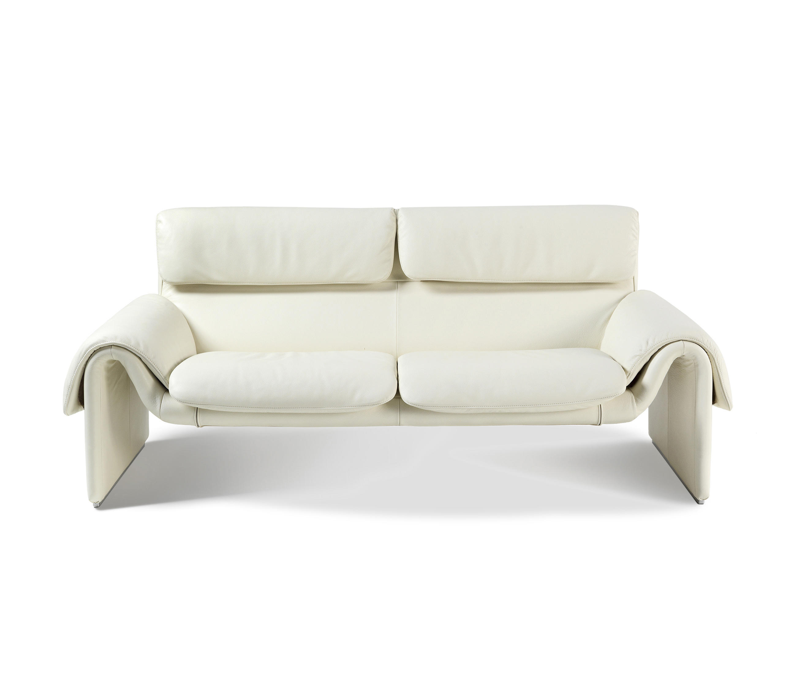 Ds 2011 Sofas From De Sede Architonic