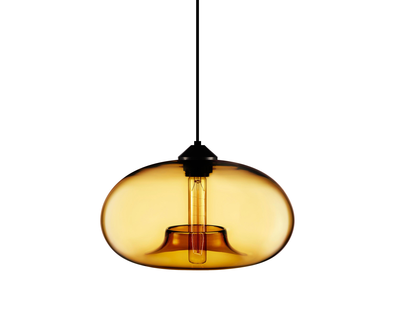 Aurora Modern Pendant Light By Niche Suspended Lights