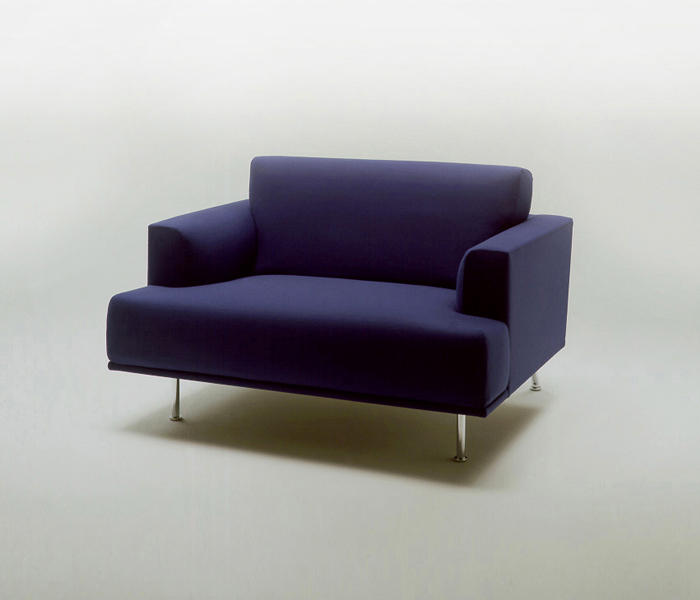 253 Nest Armchairs From Cassina Architonic