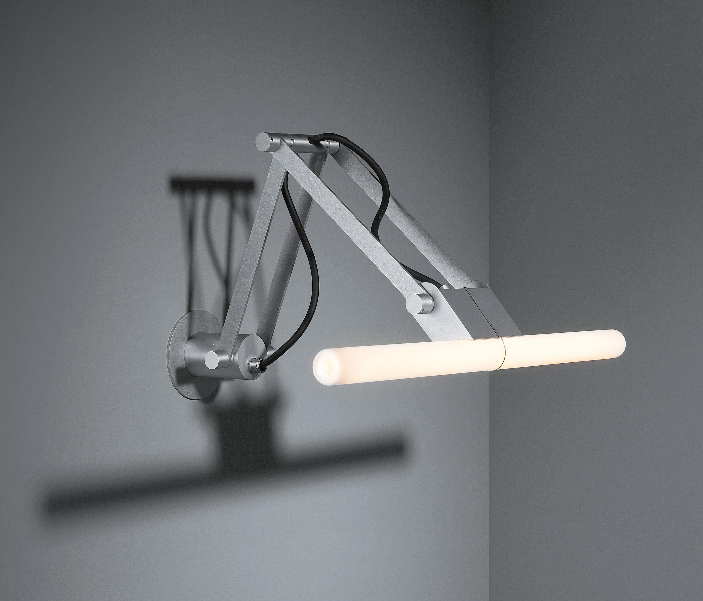 nomad linestra short s14d general lighting from modular. Black Bedroom Furniture Sets. Home Design Ideas