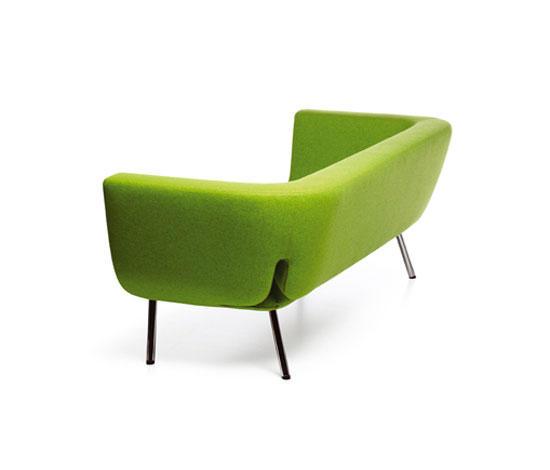 Pleasant Bono Sofas From Artifort Architonic Inzonedesignstudio Interior Chair Design Inzonedesignstudiocom