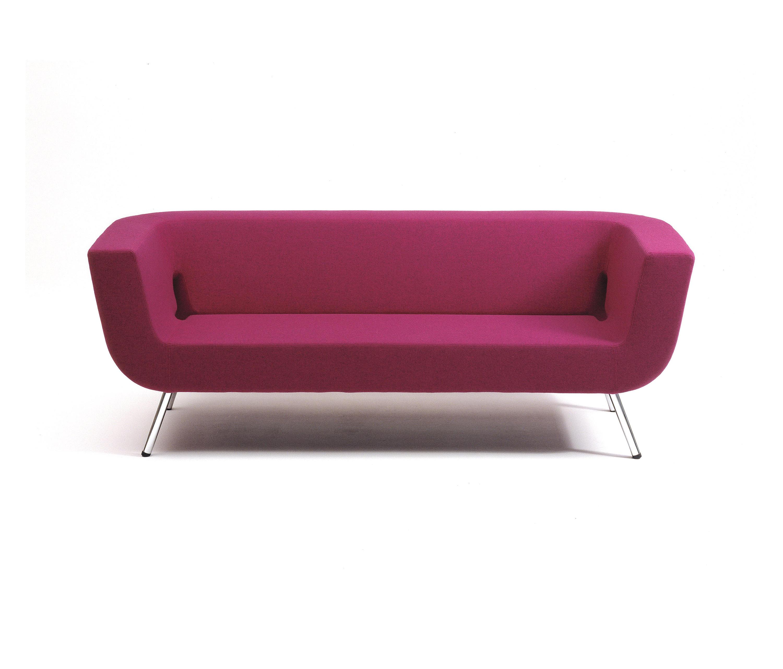Pleasing Bono Sofas From Artifort Architonic Inzonedesignstudio Interior Chair Design Inzonedesignstudiocom