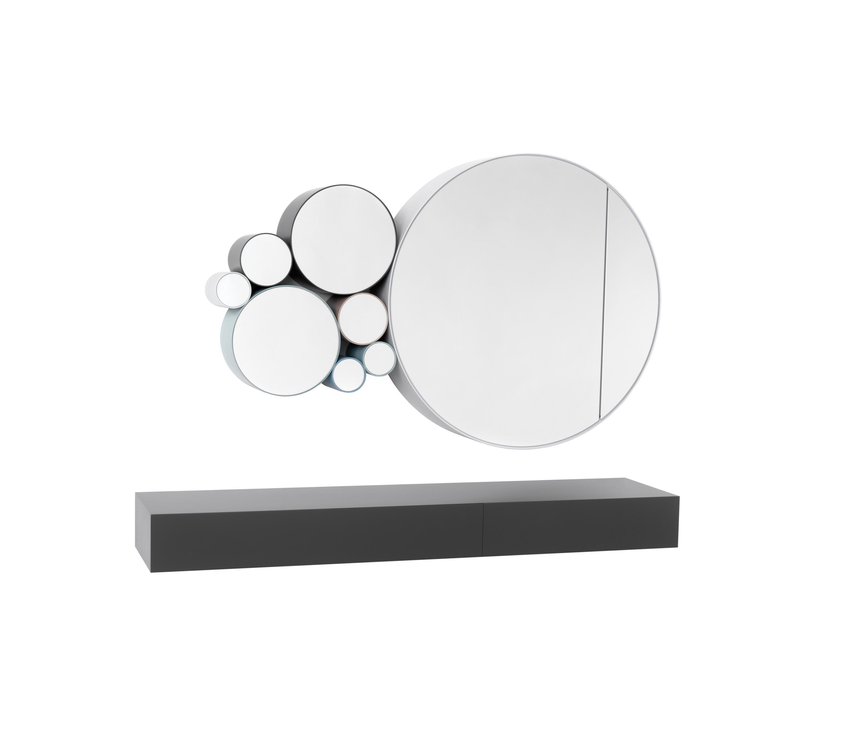 epoca garderobenprogramm spiegel von sch nbuch architonic. Black Bedroom Furniture Sets. Home Design Ideas