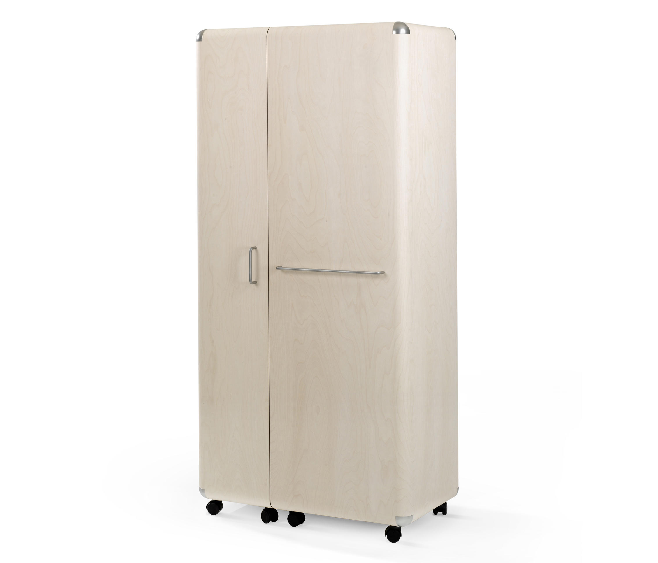 Aktenschrank design  SHELL - Cabinets from Röthlisberger Kollektion | Architonic