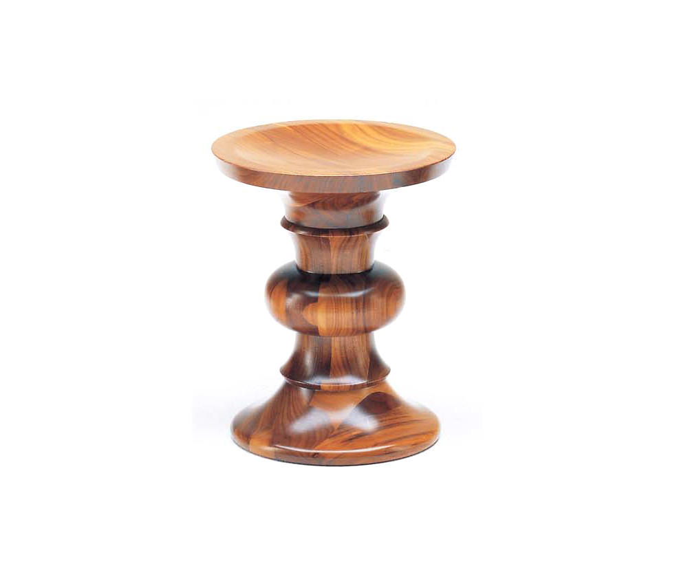 Eames Stool Model B & designer furniture   Architonic