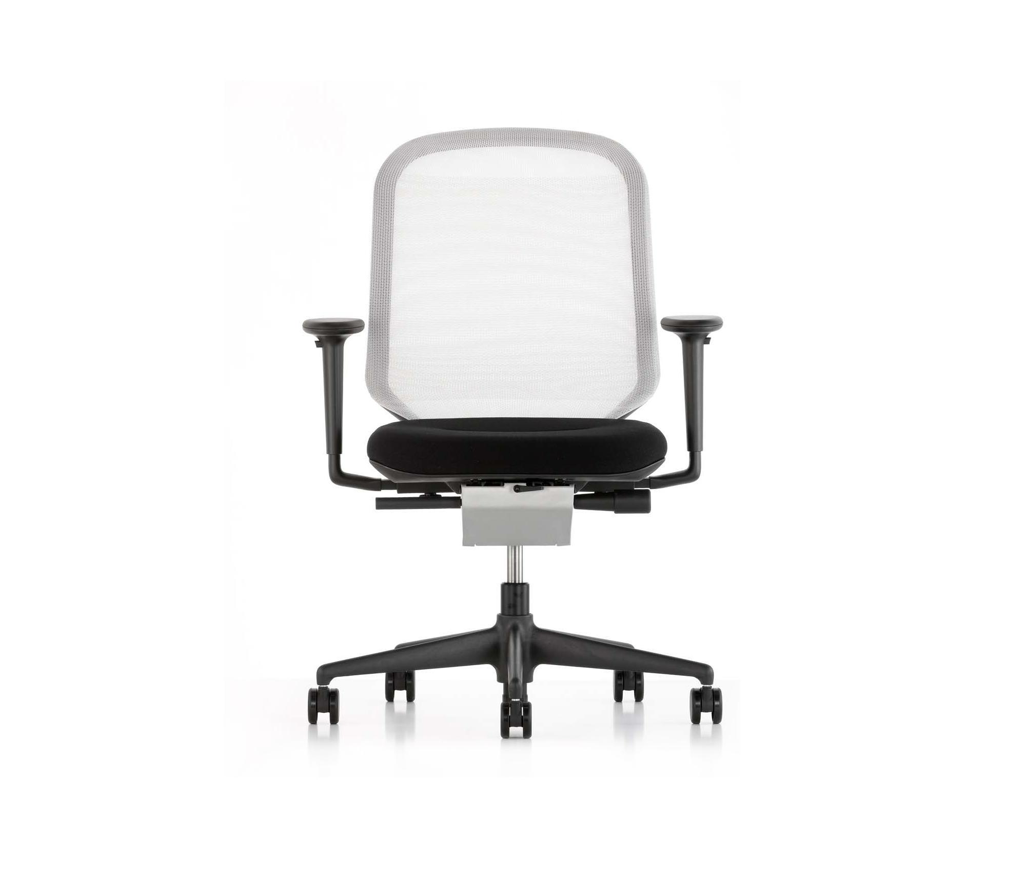 medapal chaises de travail de vitra architonic. Black Bedroom Furniture Sets. Home Design Ideas