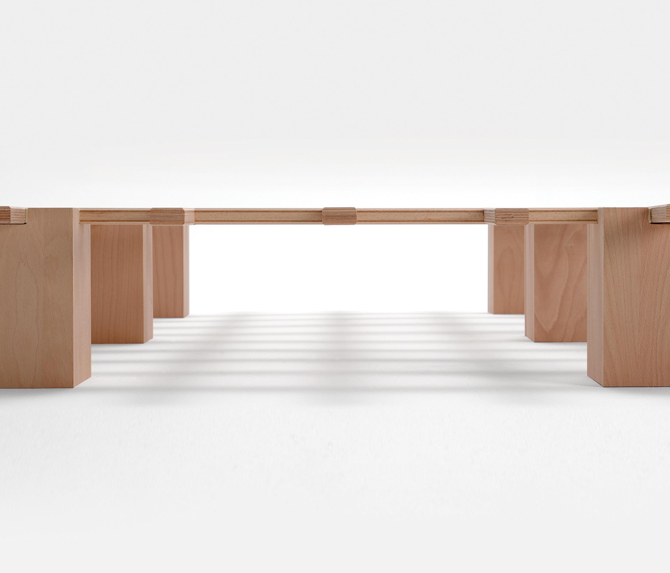 tojo system doppelbetten von tojo m bel architonic. Black Bedroom Furniture Sets. Home Design Ideas