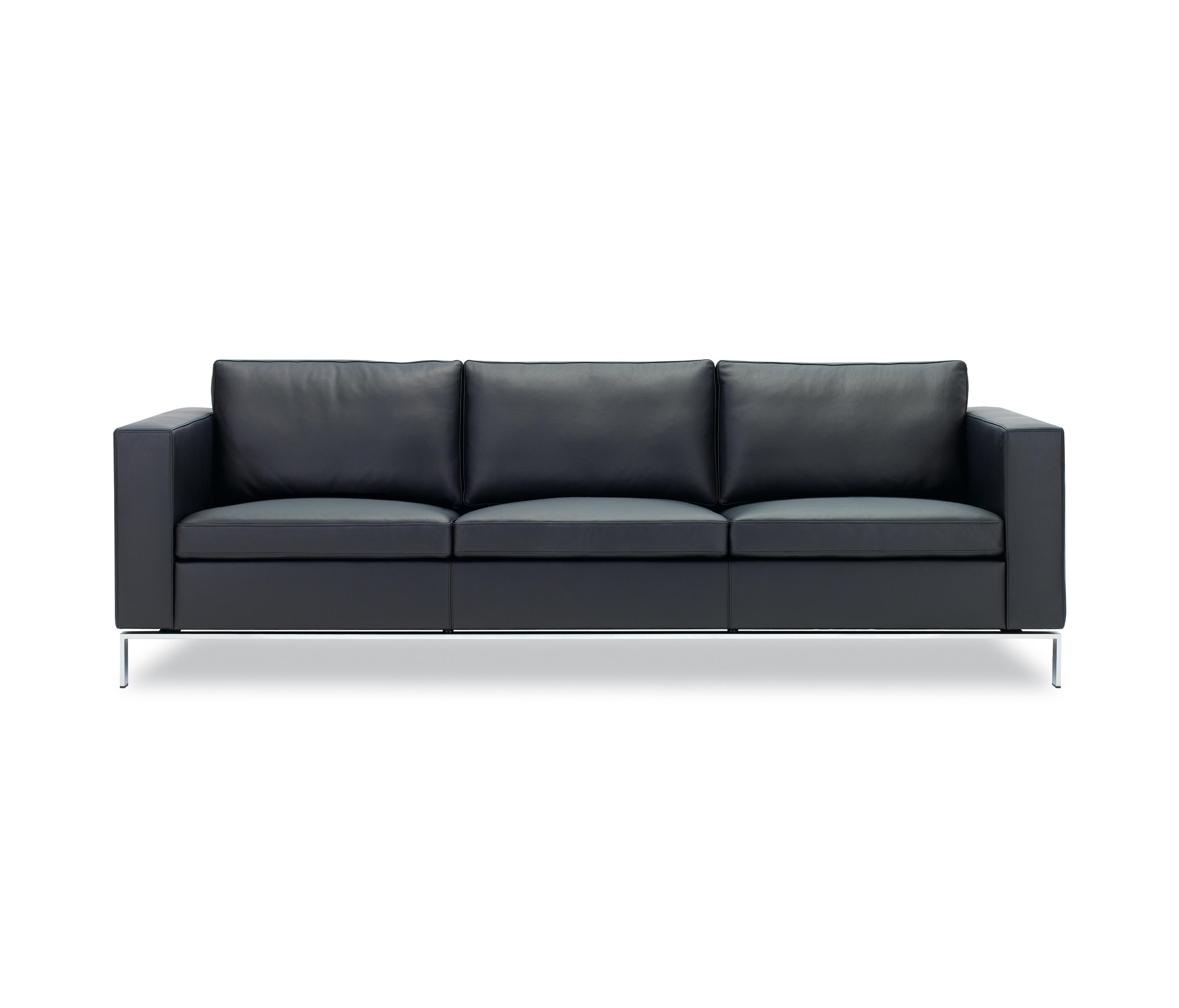 foster 503 sofa loungesofas von walter knoll architonic. Black Bedroom Furniture Sets. Home Design Ideas