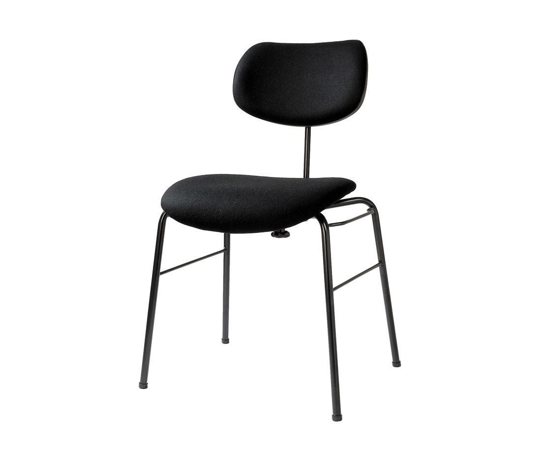 Musiker Stuhl 710 1201 Stühle Von Wilde Spieth Architonic