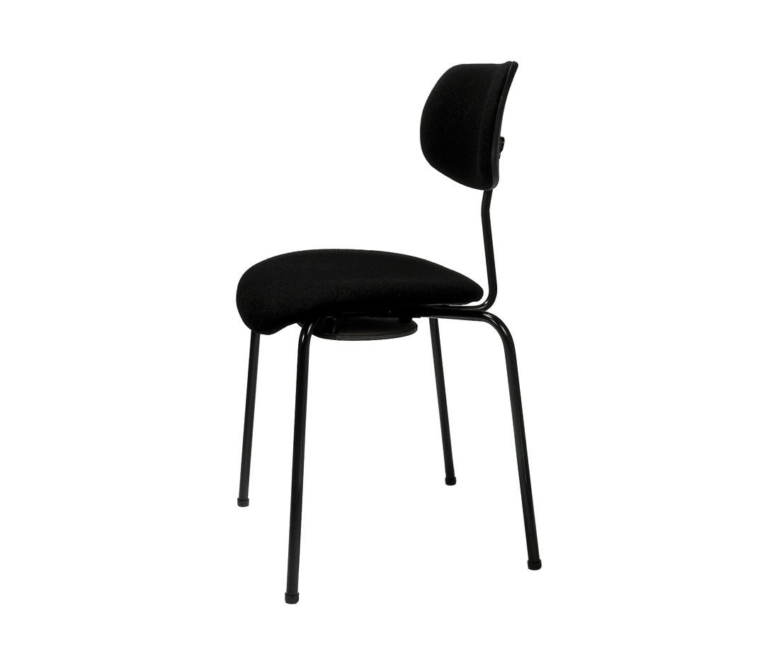 Musicians Chair 710 1200 Chairs From Wilde Spieth Architonic