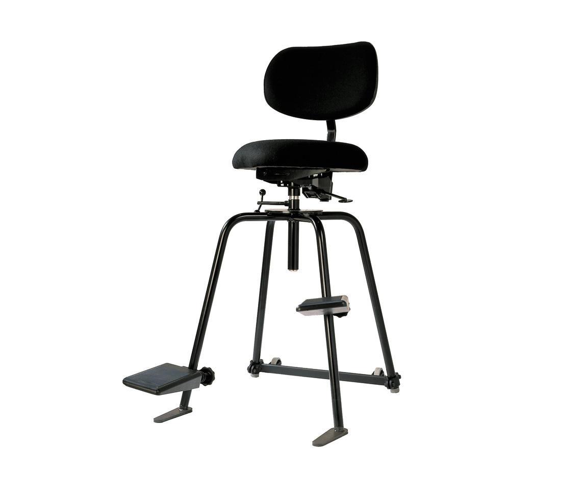 Bassstuhl 710 1207 Stühle Von Wilde Spieth Architonic