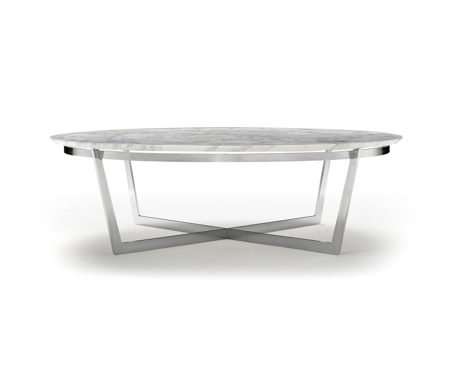 VITO Lounge tables from Flexform