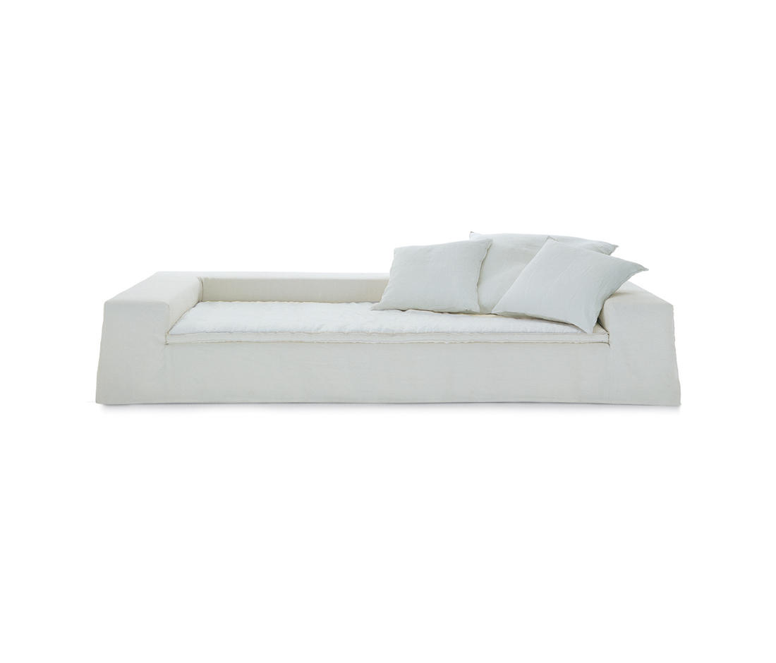 SOFAS WITH SEAT UPHOLSTERED - High quality designer SOFAS | Architonic