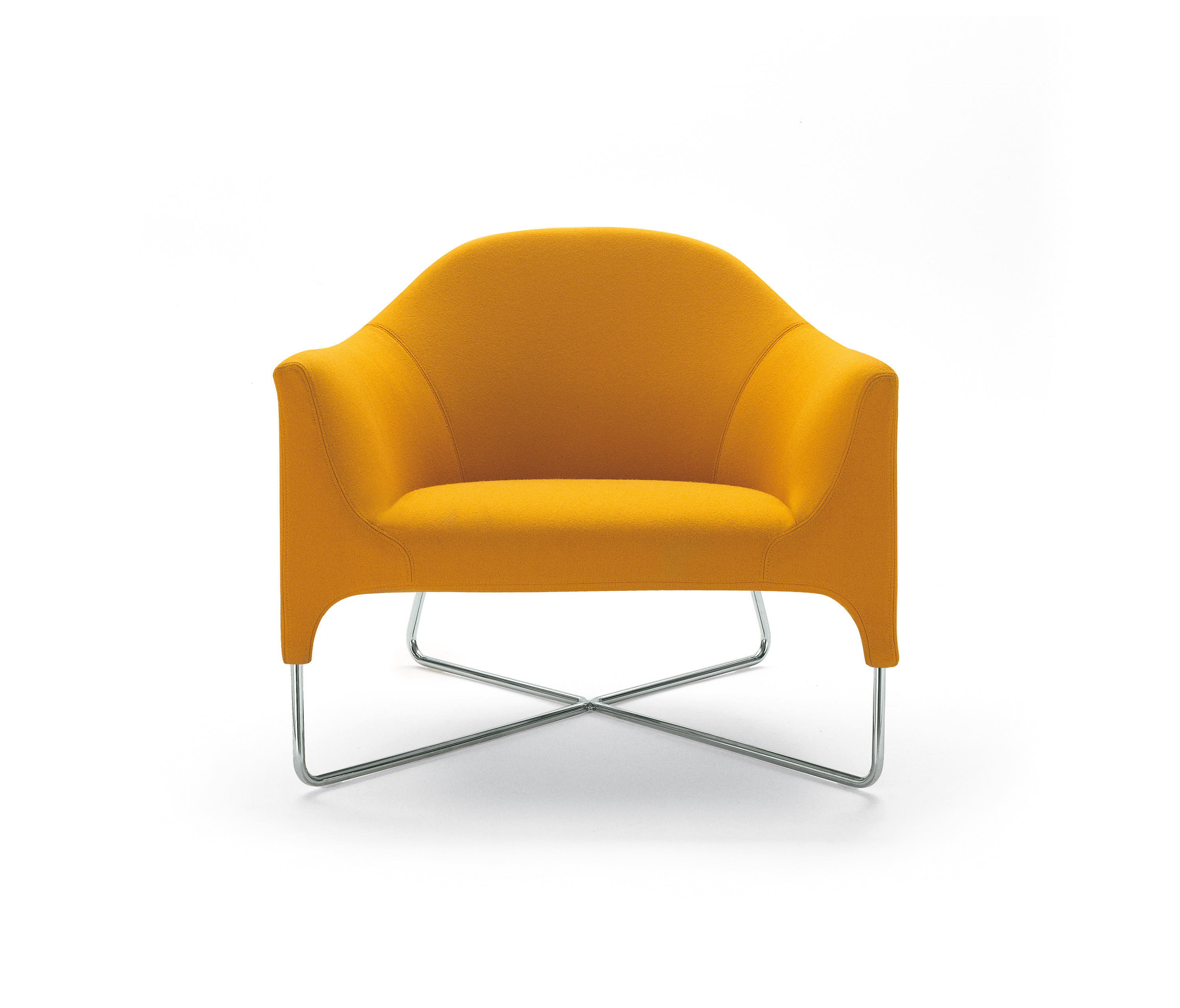 Bali armchair lounge chairs from poliform architonic for Poltronas modernas