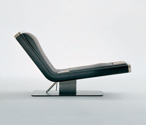 T Bird Relax Chaise Longues From Bonacina Pierantonio Architonic