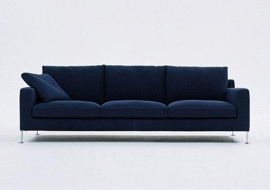 Harry H250 Sofas From B B Italia Architonic