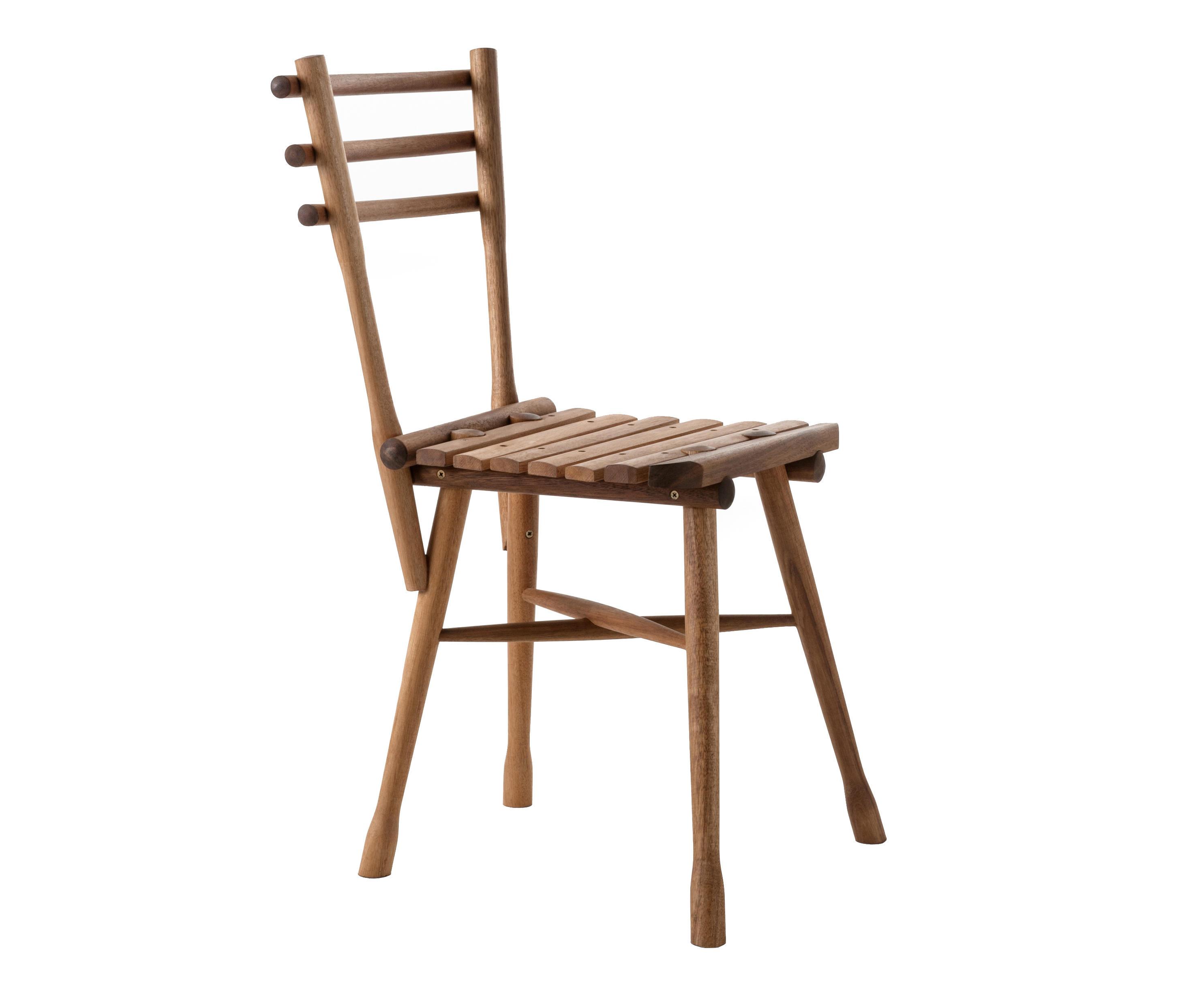 GARDEN CHAIR - Chairs from WIENER GTV DESIGN  Architonic