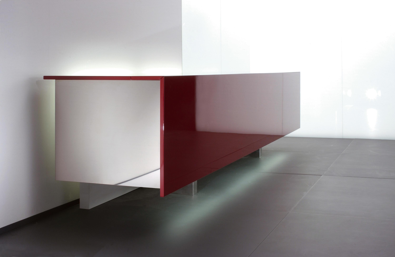 Ludwig Aparadores De Acerbis Architonic # Muebles Xp Instalaciones