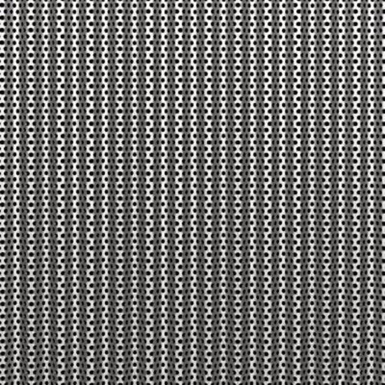 wave alu perfo 11 aluminium blech bleche von fractal. Black Bedroom Furniture Sets. Home Design Ideas