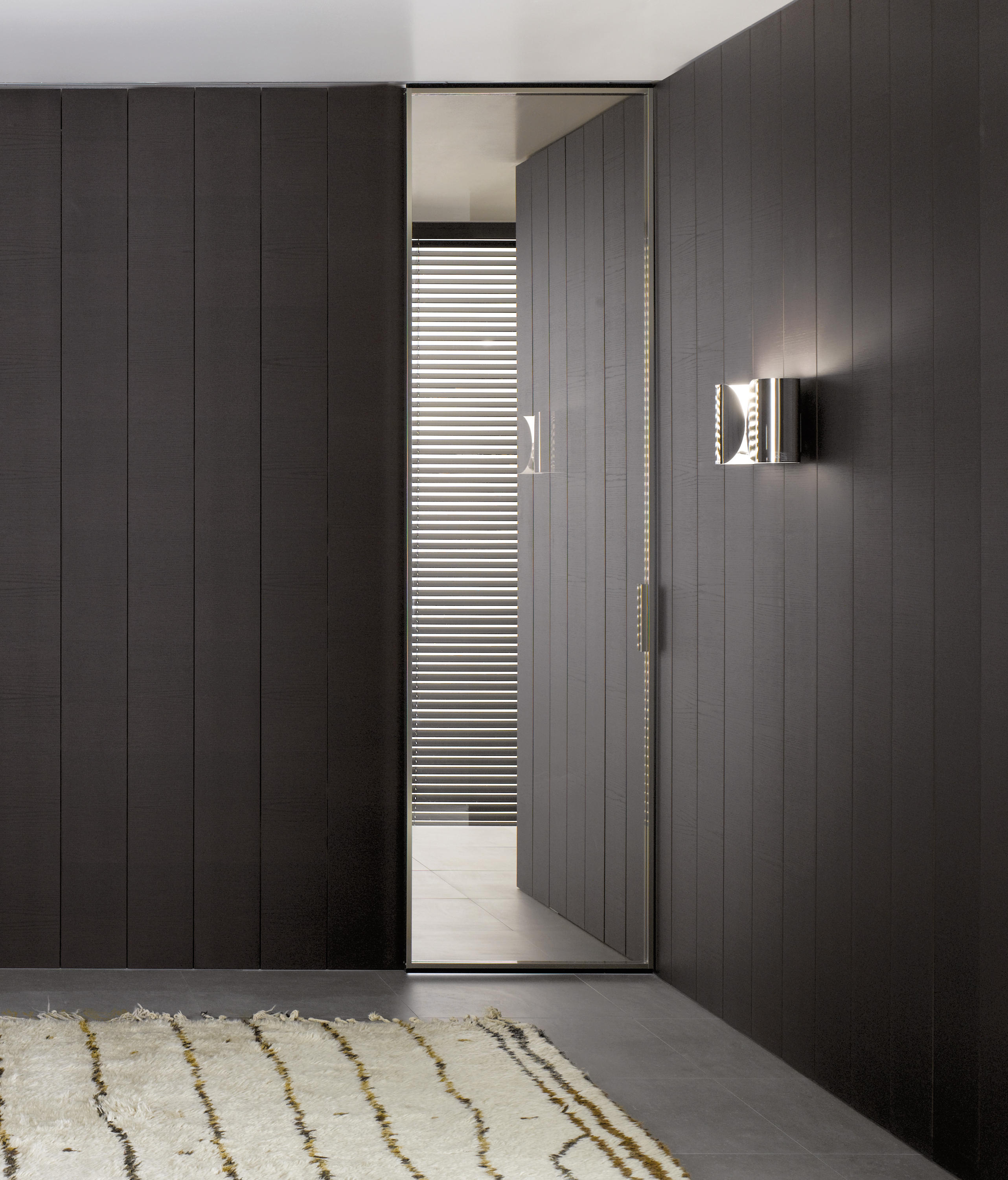 CONTINUUM PANELLING SYSTEM - Wood panels from TRE-P & TRE ...