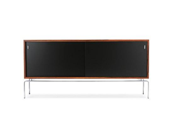 fk 150 sideboards from lange production architonic. Black Bedroom Furniture Sets. Home Design Ideas