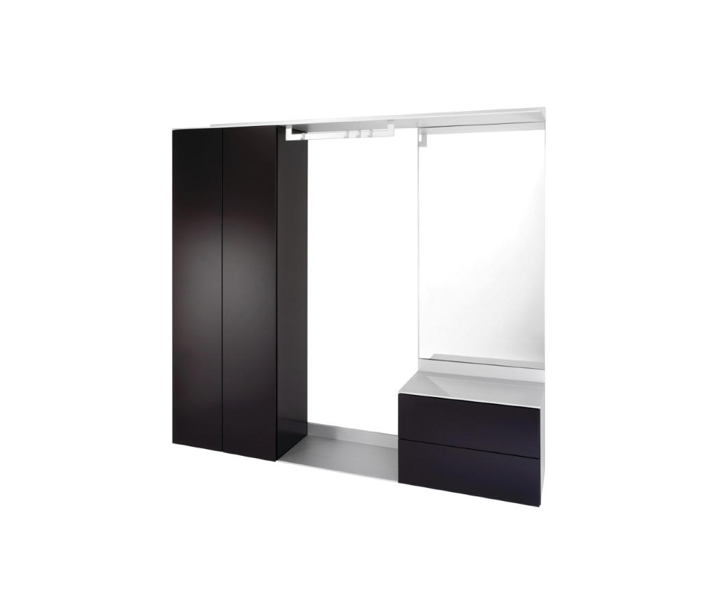 s7 system programme cloakroom cabinets from sch nbuch architonic. Black Bedroom Furniture Sets. Home Design Ideas