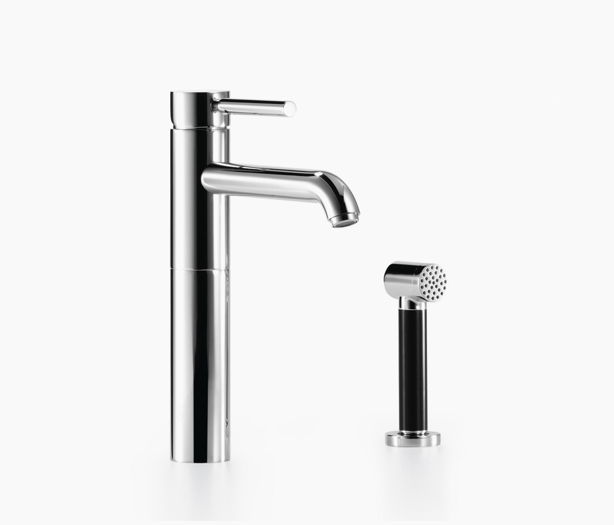 single lever mixer kitchen taps from dornbracht architonic. Black Bedroom Furniture Sets. Home Design Ideas