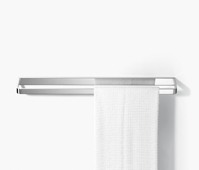 lulu badetuchhalter handtuchhalter von dornbracht architonic. Black Bedroom Furniture Sets. Home Design Ideas