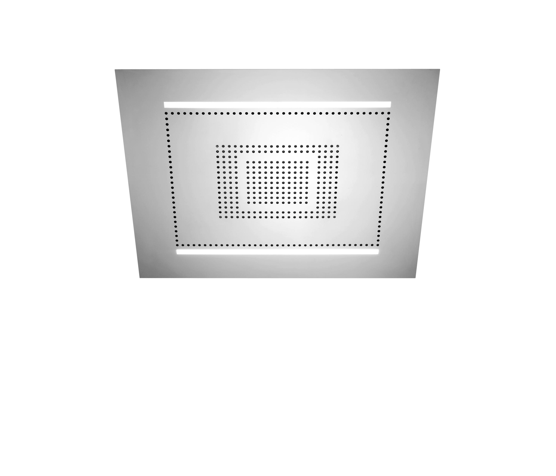 rainsky m para montaje empotrado en te grifer a para duchas de dornbracht architonic. Black Bedroom Furniture Sets. Home Design Ideas