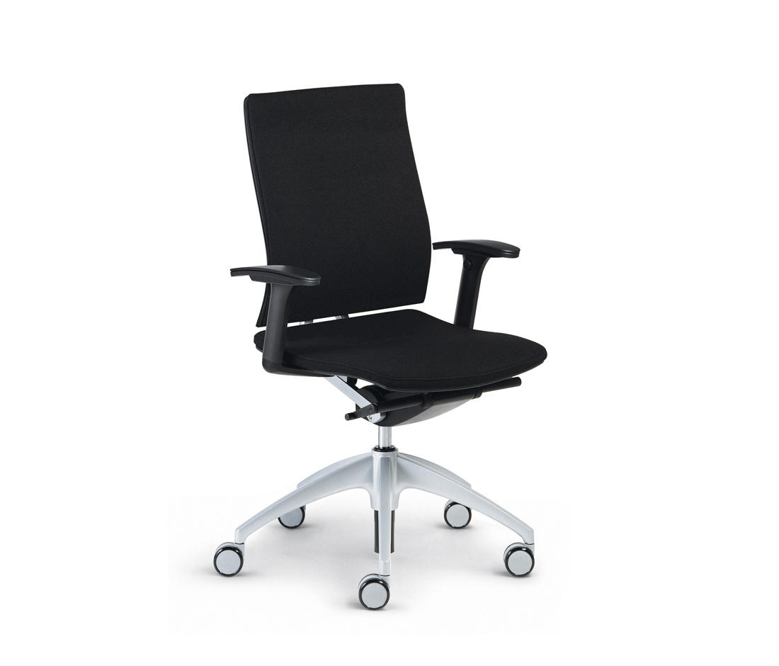 Sedus /'Open Up/' Conference Chairs