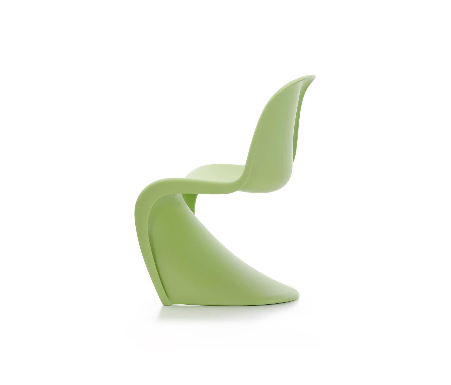 Chaise Panton Verner Panton panton junior - high quality designer products | architonic