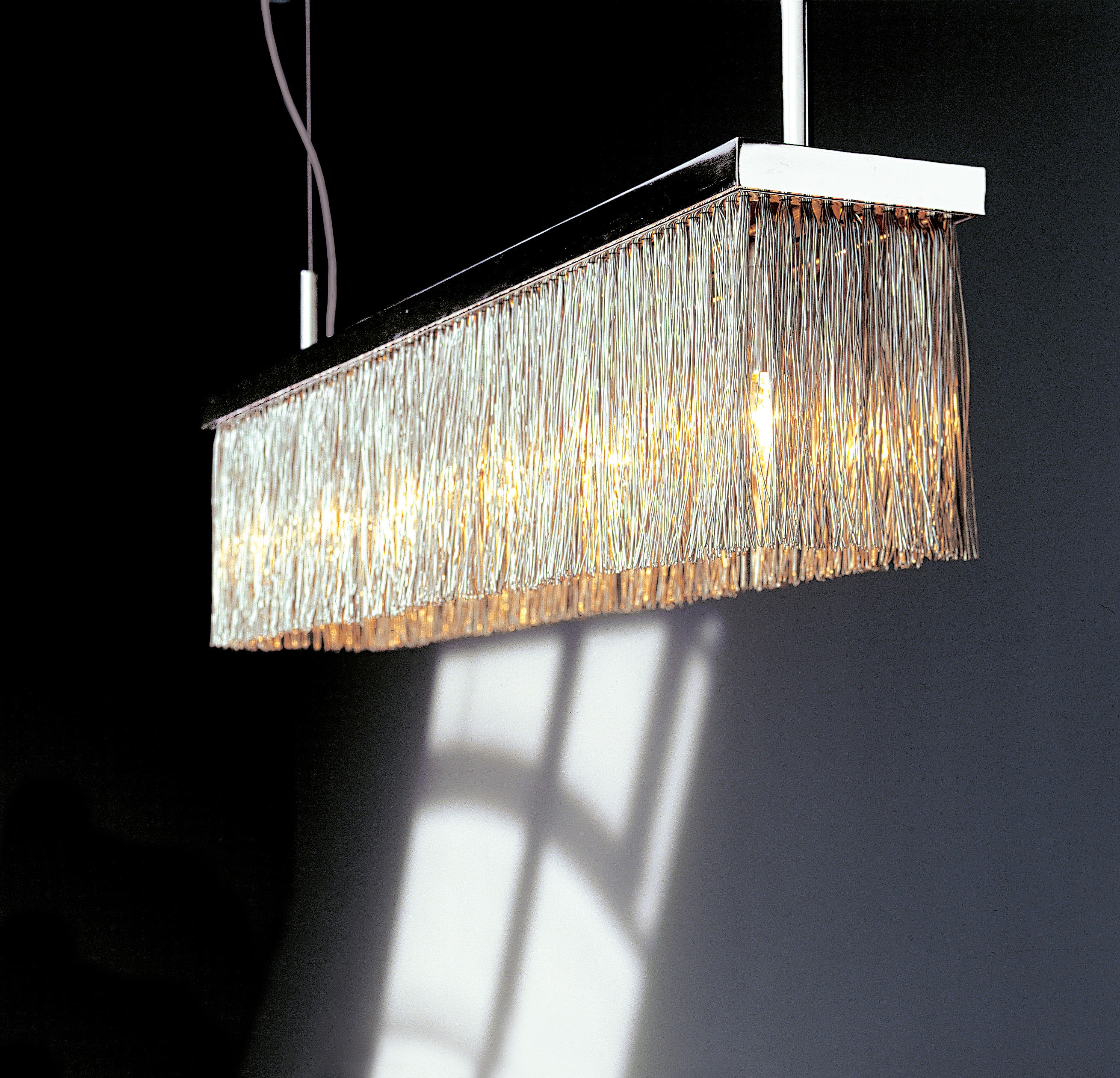 Broom Hanging Lamp Suspended Lights From Brand Van