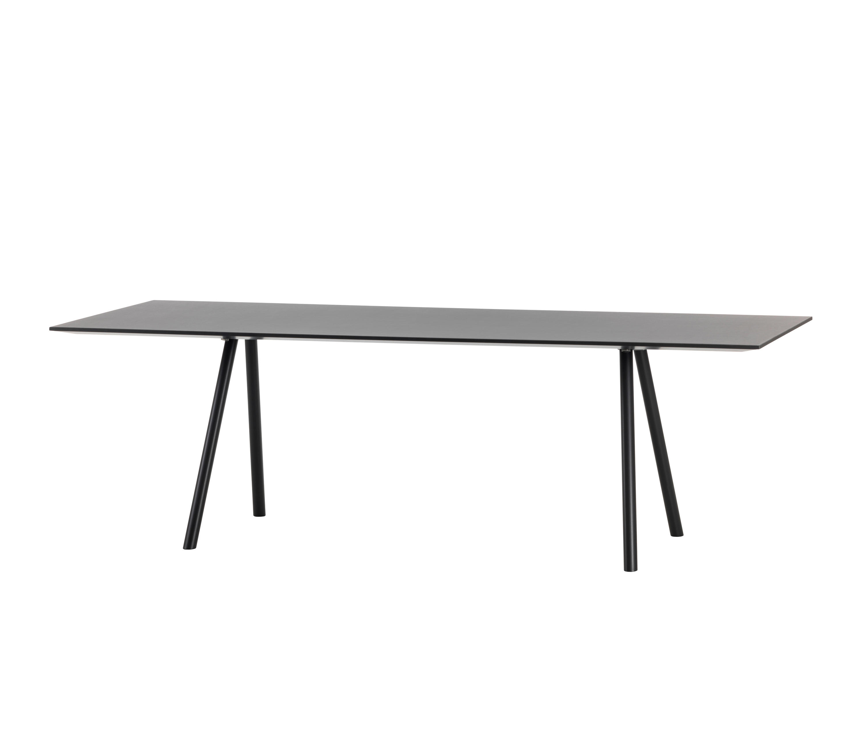 A TABLE Dining tables from Vitra