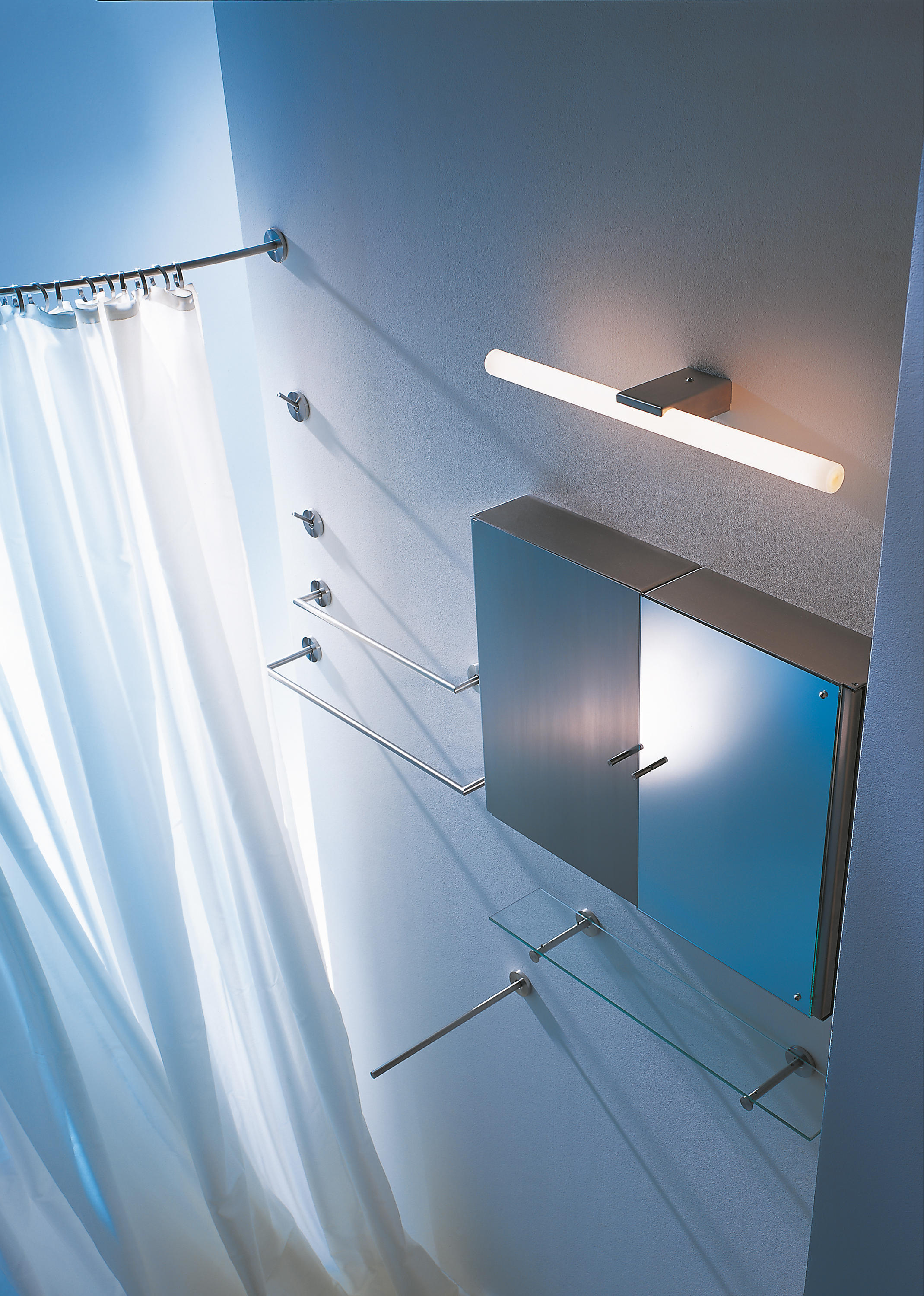 BATHROOM ACCESSORIES - Towel rails from Rosso | Architonic
