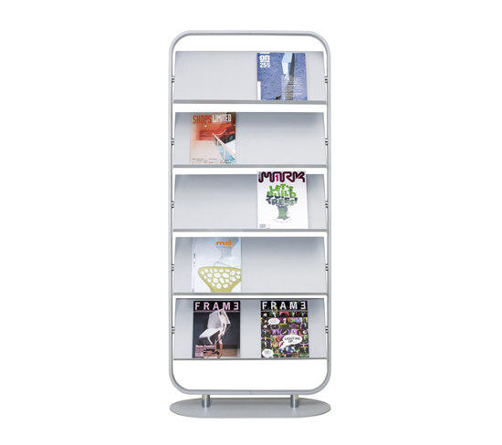 Exhibition Stand Lighting Zip : Focus brochure stand magazine display stands