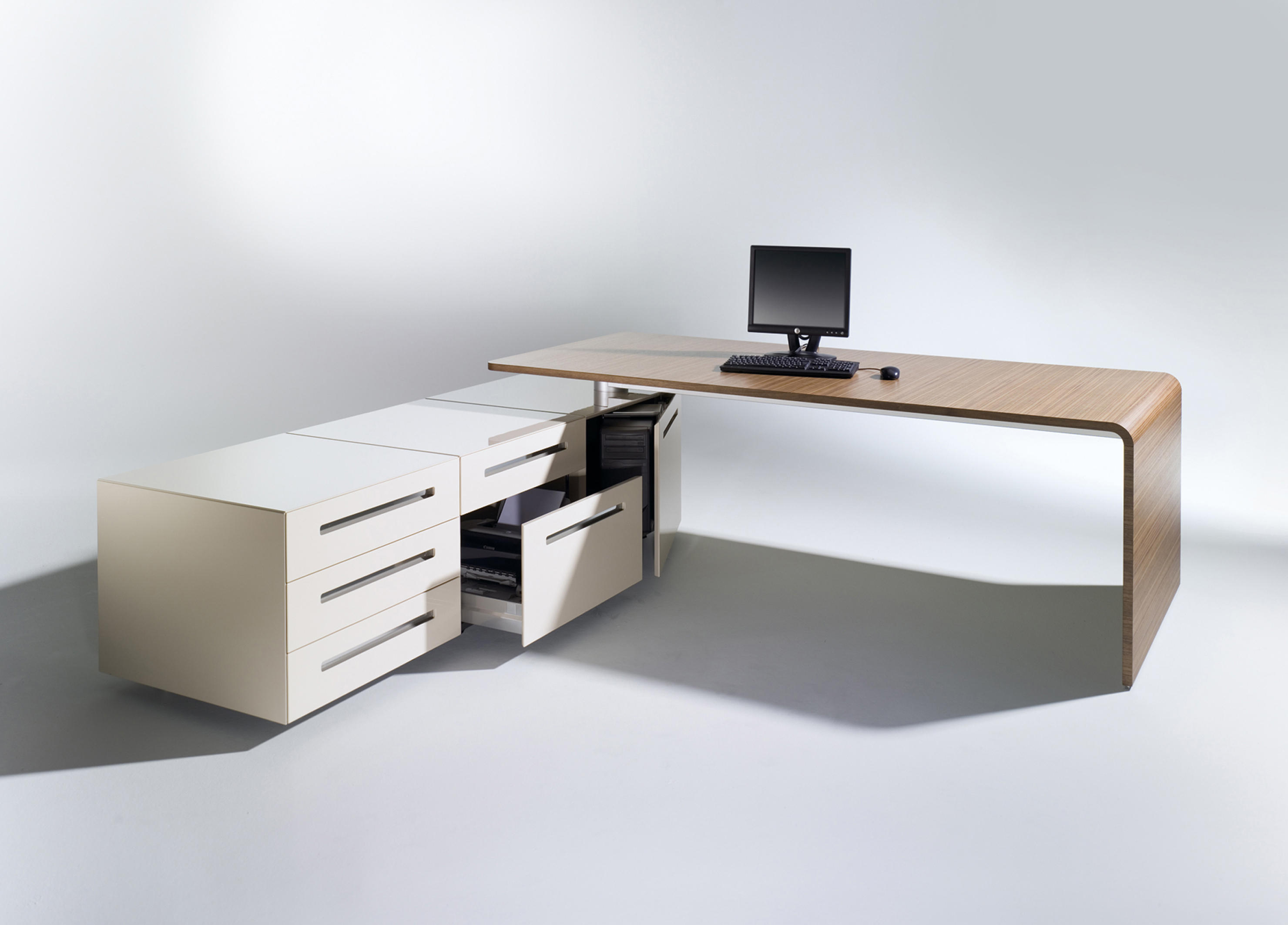 Lane Office Table Executive Desks From Renz Architonic