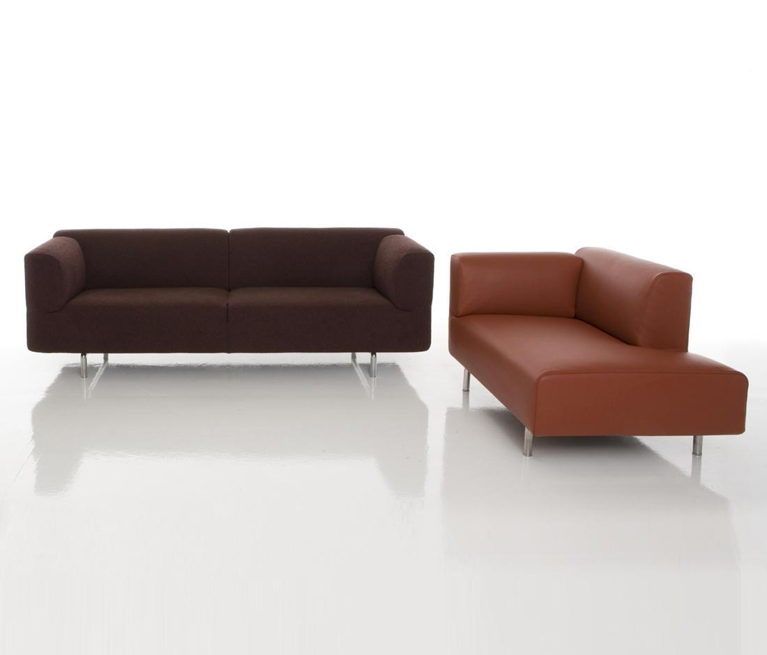 250 met canap s de cassina architonic. Black Bedroom Furniture Sets. Home Design Ideas