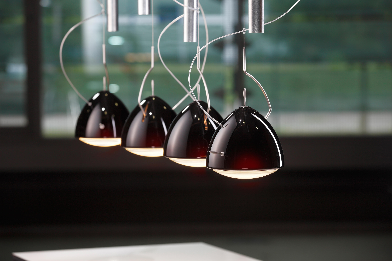 george suspension allgemeinbeleuchtung von tobias grau architonic. Black Bedroom Furniture Sets. Home Design Ideas