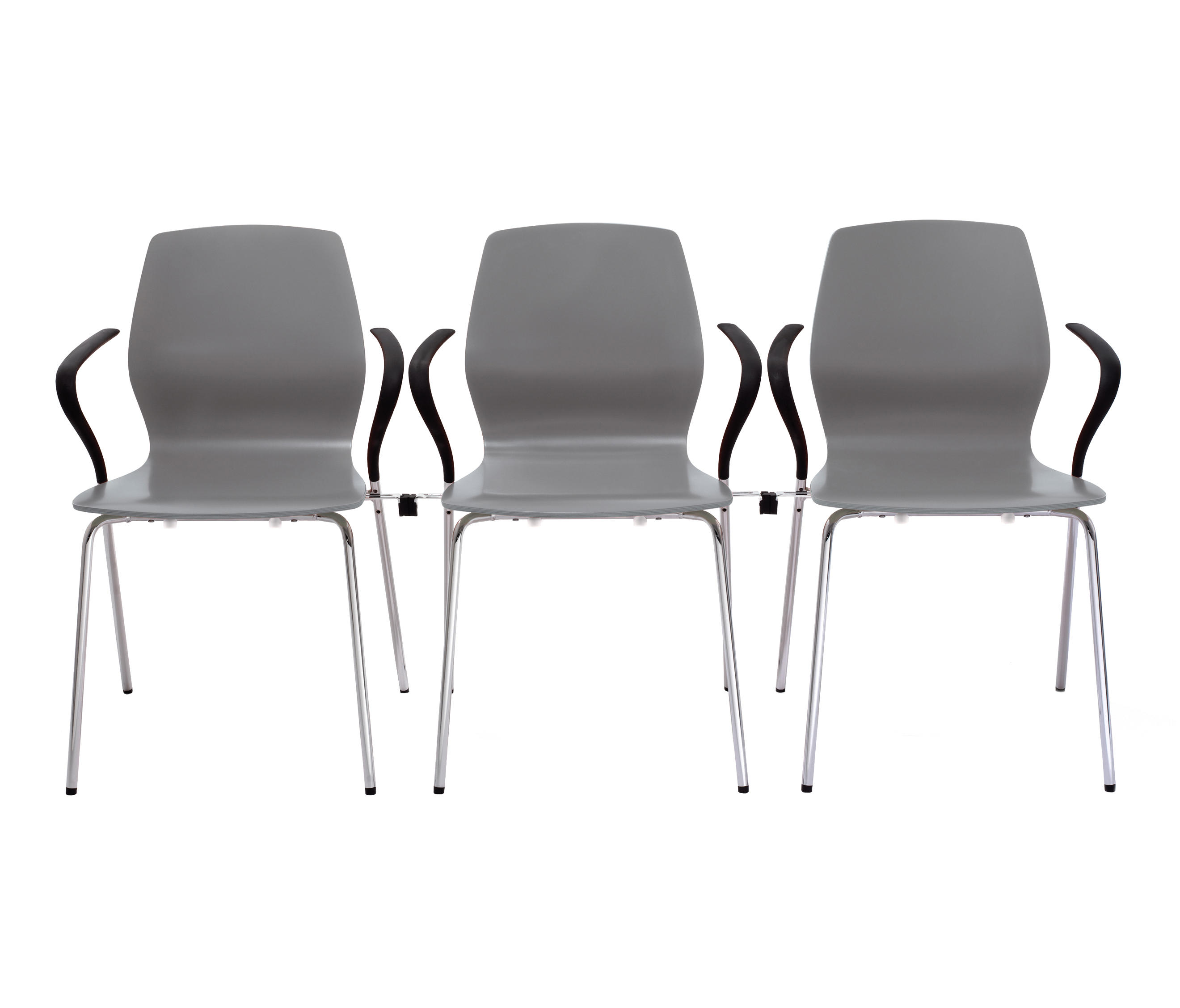 Mezzo sillas de visita de bene architonic for Sillas para visitas