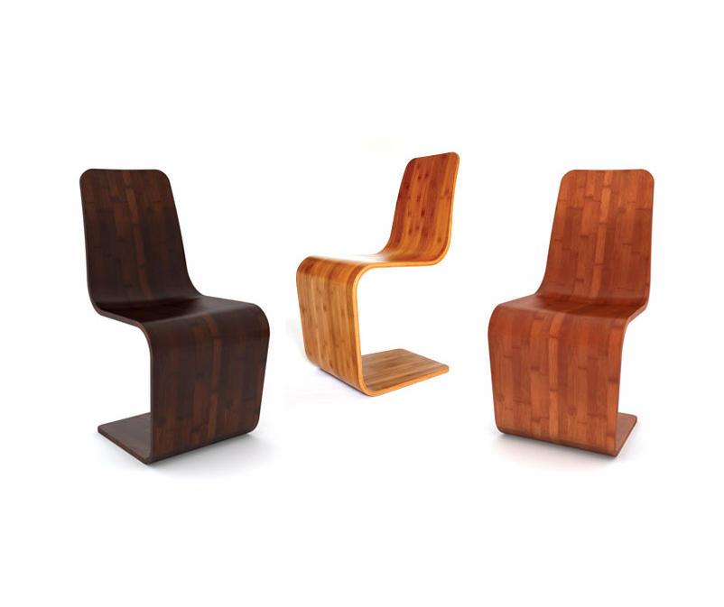 Becca stool bamboo furniture modern bamboo Spring Chair Spring Chair By Modern Bamboo Chairs Inhabitat Spring Chair Chairs From Modern Bamboo Architonic