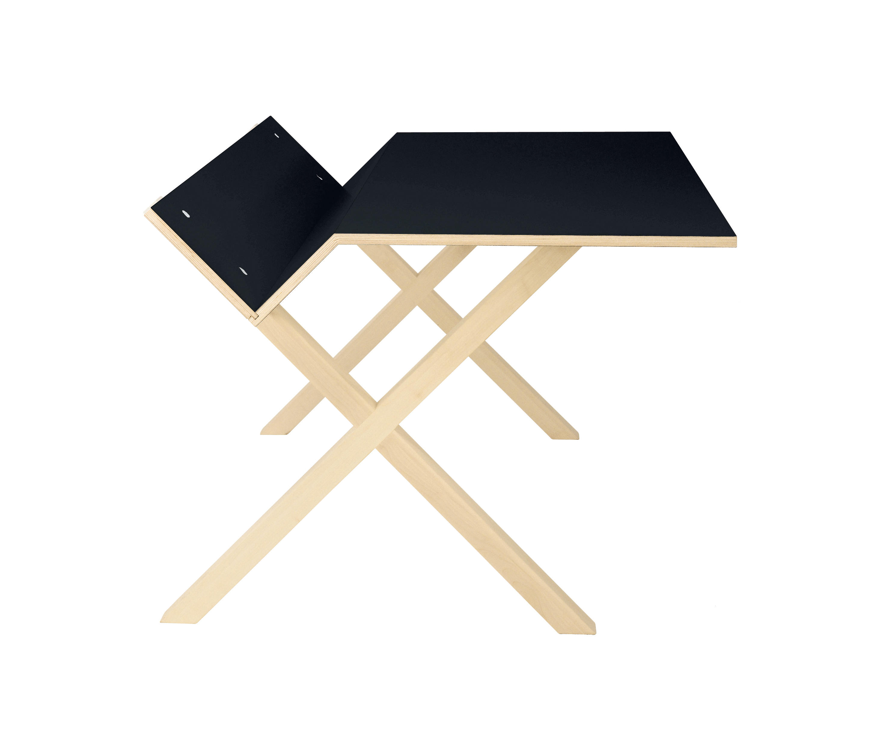 kant sekretaer desks from moormann architonic. Black Bedroom Furniture Sets. Home Design Ideas