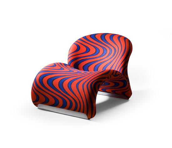 ... Le Chat By Artifort | Lounge Chairs ...