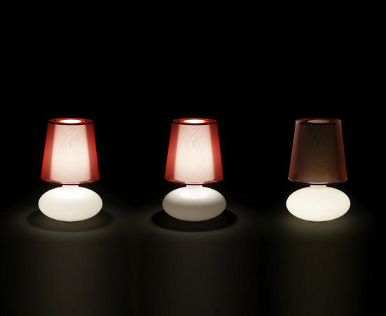 Muf Lámpara Lámparas Mesa BoverArchitonic De Sobremesa LVpGUMjqSz